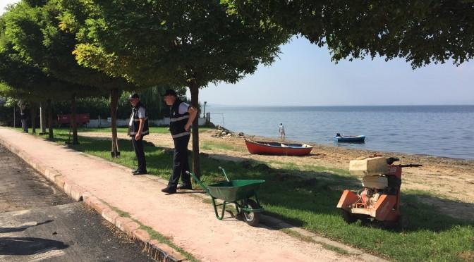 Karamürsel Belediyesi Asfalt Çalışması